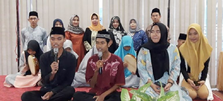 Buka Bersama SMKN 3 Bandar Lampung